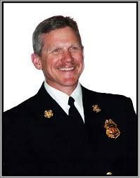 Chief Mark Niemeyer