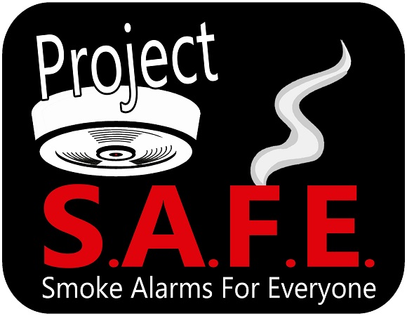 Project Smoke Alarms For Everyone (SAFE)