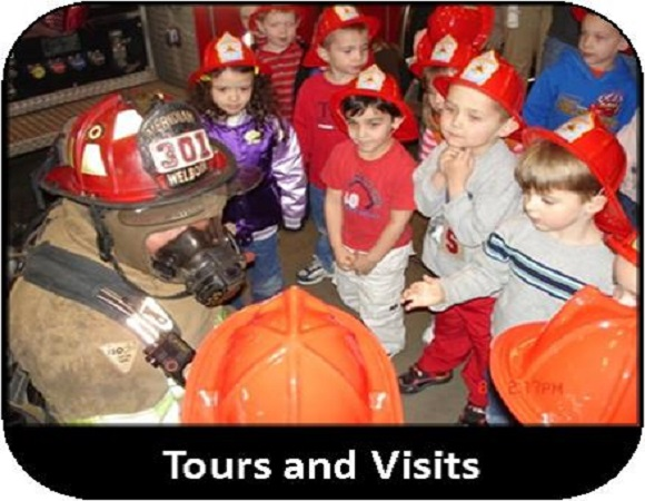 Tours and Visits