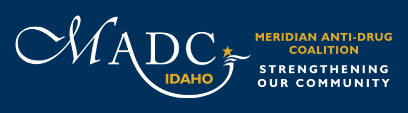 Meridian Anti Drug Coalition logo