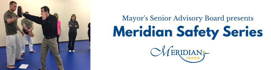 Mayor's Senior Advisory Board